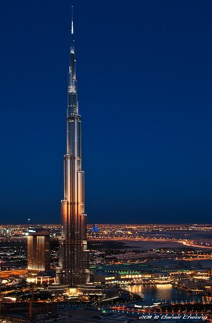 The Jewel Of Dubai