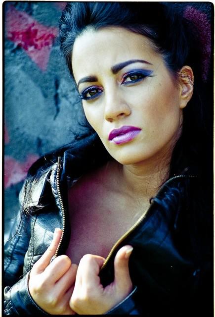 Maria Salerno Nude Photos 18
