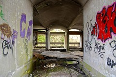 St Peter's Seminary - Cardross