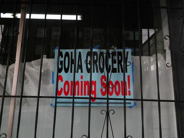 Header of goha