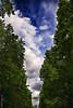 Clouds River
