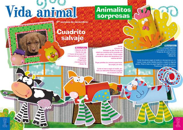 Jorge Ugas - Revista Detallitos | Flickr - Photo Sharing!