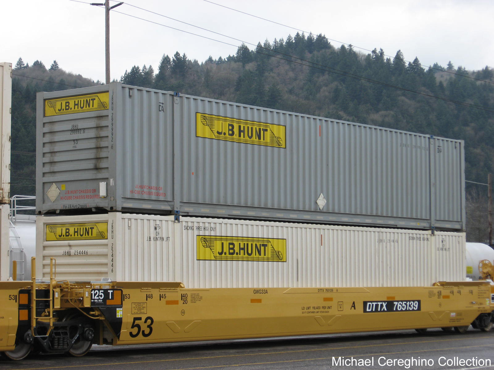 Shipping Container Question Trains Magazine Trains