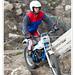 Trial motos anciennes de Wingles 2011