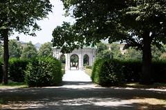 Pavilhão de Diana / Diana Pavillon
