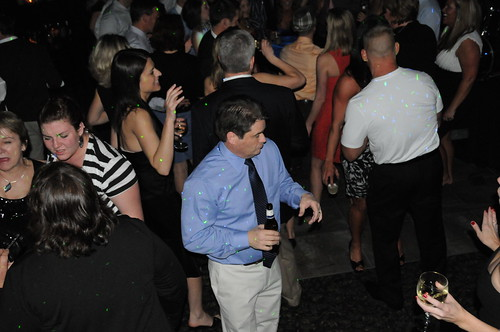 The Dance Floor at the Schellies