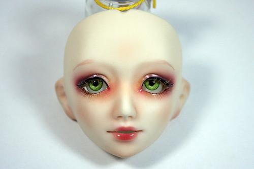 Tarte Au Citron - Faceup, body blush, custo  5579412897_77cb8e411e