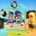 Extra beach fun! by Lesgo LEGO Foto!