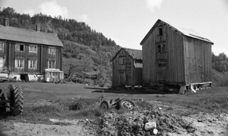 Skogstad - Framigården (1980)