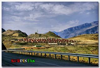 Kürdistan   کوردستان