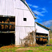 Tennessee Tobacco Barn