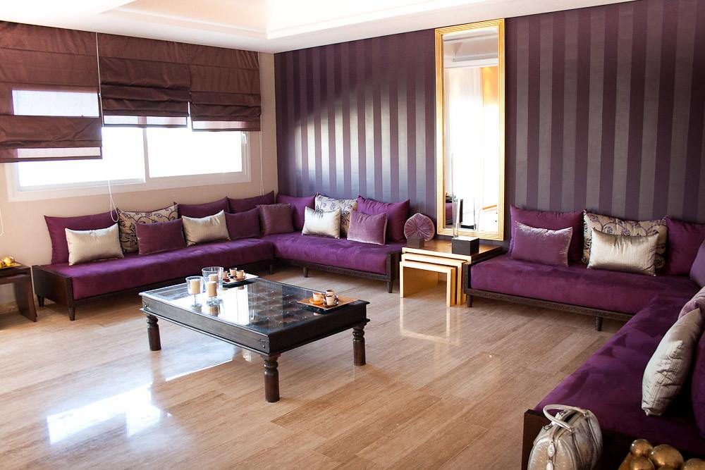Lilas Park - Villa-témoin, salon marocain | Lilas Park est u… | Flickr