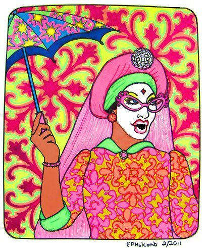 neon Sister