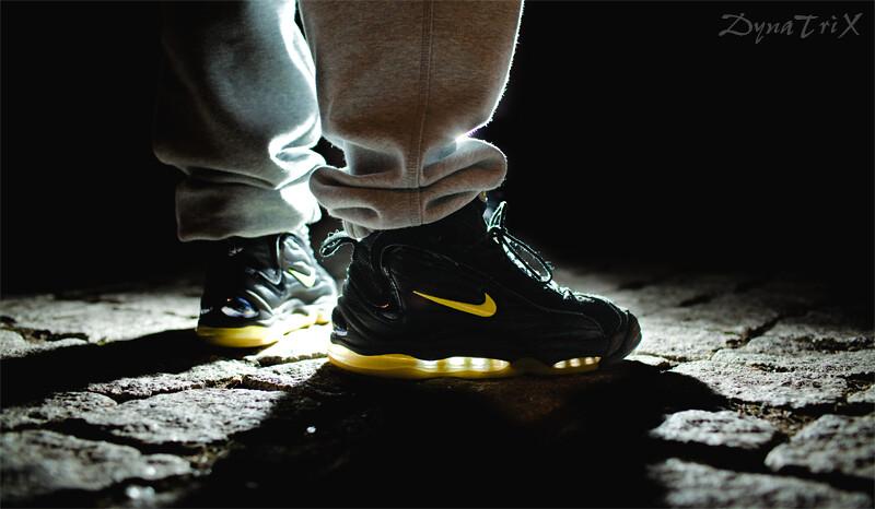 ... OG Nike Air Total Max Uptempo
