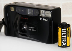 Fujifilm to end production of movie film as digital dominates