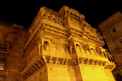 forts of rajasthan jaisalmer fort