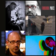 Interview @ Palabra Viva: Fernando Prats, las entrevistas de Analecta Literaria