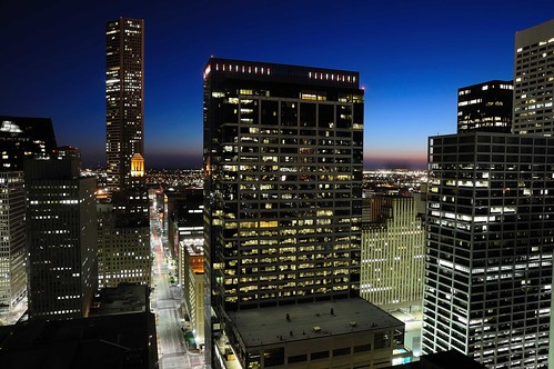 longexposure skyline sunrise nikon cityscape texas houston 85mm clear d90 1685mm