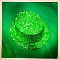 pattern, glitter, green, circle,