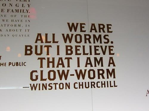 Credo, San Francisco, Winston Churchill, Fa… IMG_5140