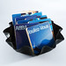 Small photo of Abba, Voulez-Vous Wacky Basket of Coasters
