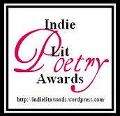 2011 Indie Lit Awards Plain Poetry