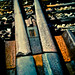 Rail Road Track by JohnMejia.co