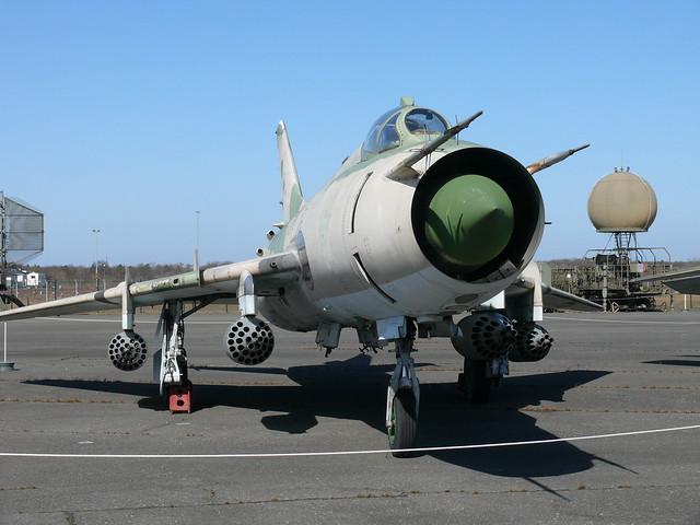 Suchoi Su-20