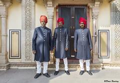 City Palace, Jaipur, India 2011
