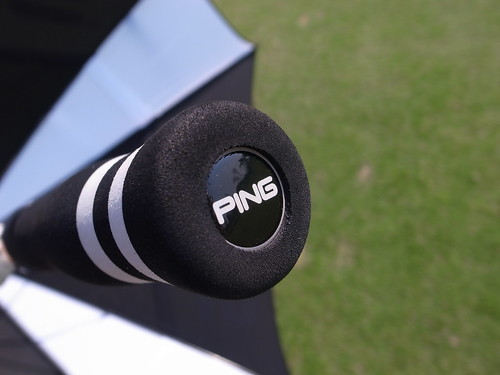 PING Golf Umbrella 68inch