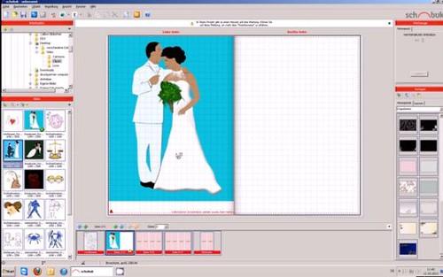 avec le logiciel gratuit shobuk fr 2014 licence gratuite vous pourrez crer des journaux de mariage et des livrets de messe pour mariage et si vous le - Modle Livret De Messe Mariage Gratuit
