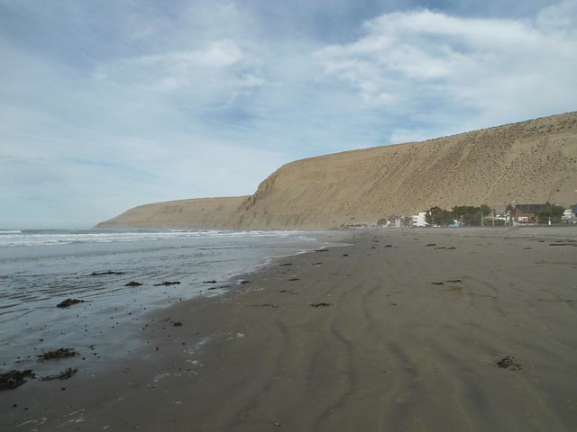Playas de Rada Tilly