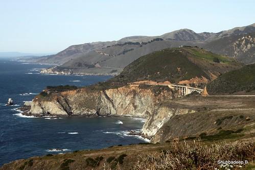 Monterey Drive