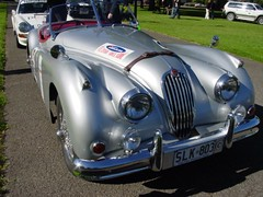 automobile, jaguar xk120, jaguar xk140, vehicle, mid-size car, antique car, classic car, vintage car, land vehicle, luxury vehicle, convertible, sports car,