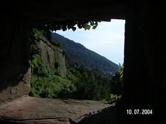 Königstuhl Bergbahn (funicular)