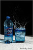 Deja Blue - Splashingly Refreshing! by Positively Linda