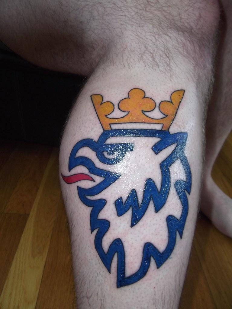 Saab Tattoos