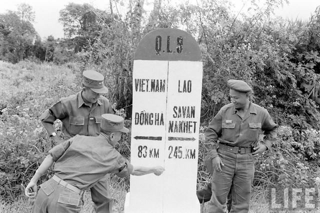 Vietnam 1961