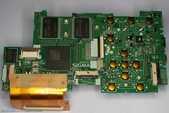 video card(0.0), gadget(0.0), display device(0.0), personal computer hardware(1.0), microcontroller(1.0), motherboard(1.0), electronics(1.0), computer hardware(1.0), network interface controller(1.0),