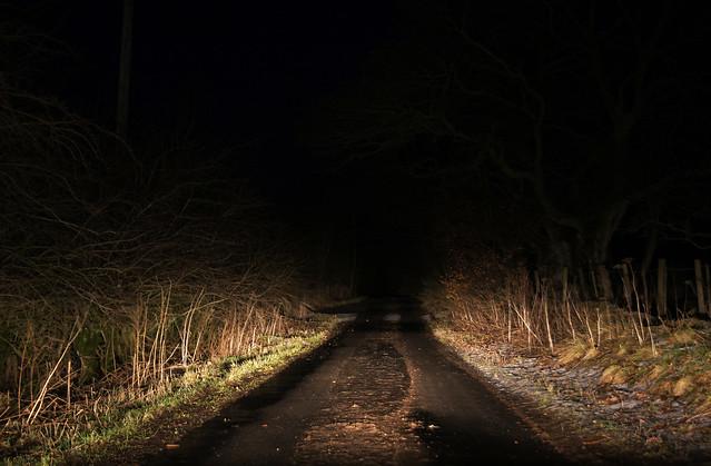 Dark Roads | Flickr - Photo Sharing!