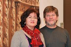 Inessa und Raschid Asbuchanow 06