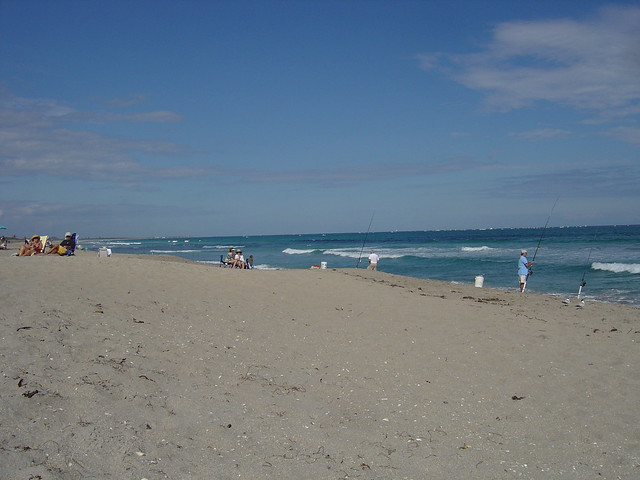 Hobe Sound Beach Fl Flickr Photo Sharing
