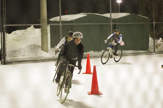 Sat, 02/12/2011 - 21:36 - Toronto Ice Race 2011