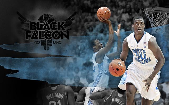 harrison barnes the black falcon desktop wallpaper of