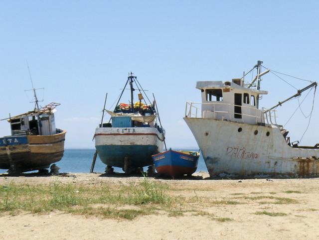 Post ollanta humala la pesca espera y el ministerio for Ministerio de pesqueria