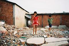 rubble