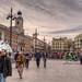 Puerta del Sol, Madrid (Spain), HDR by marcp_dmoz