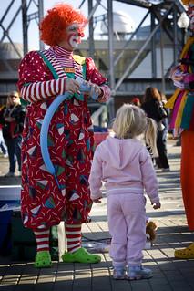 Mardi Gras in Shreveport-Bossier