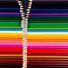 Cremallera de colores by -JVLM-