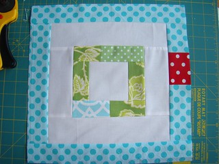 Block 2 for Holly